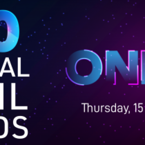 CONGRATS, TO ALL THE FINALISTS IN THE 2020 NATIONAL RETAIL AWARDS